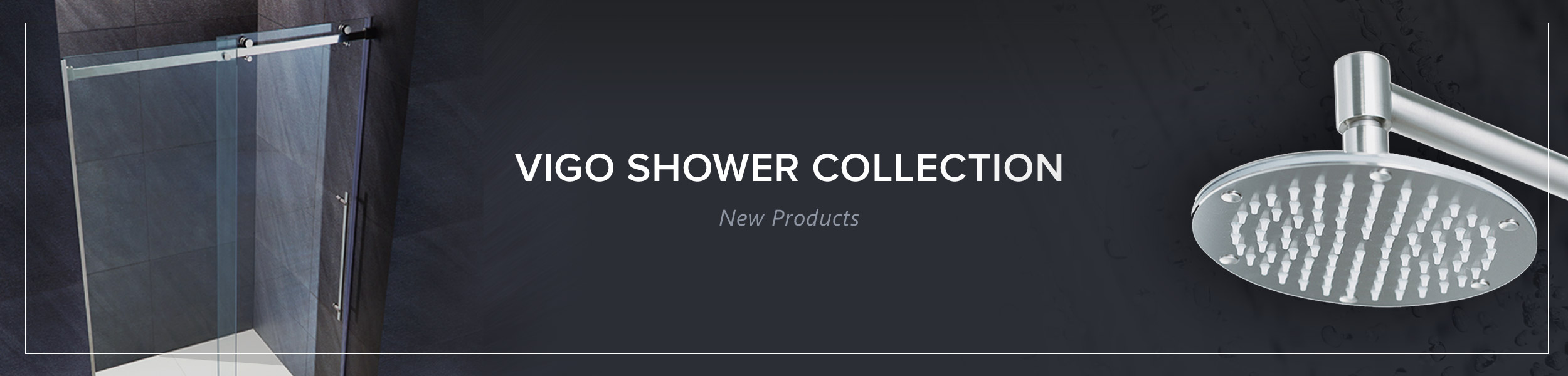 Shower Products - New