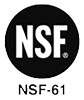NSF-61 Certified