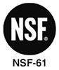 NSF-61 Certified