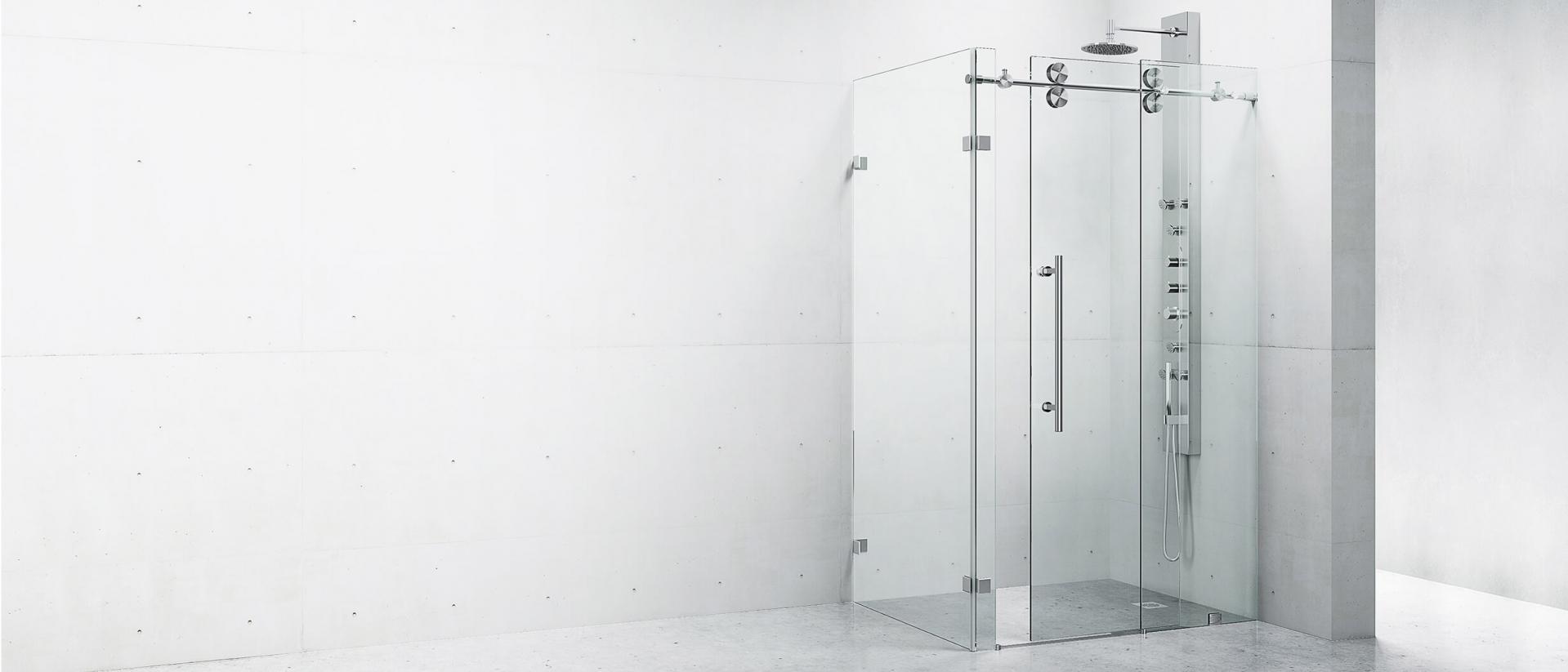 Shower Enclosures Shower