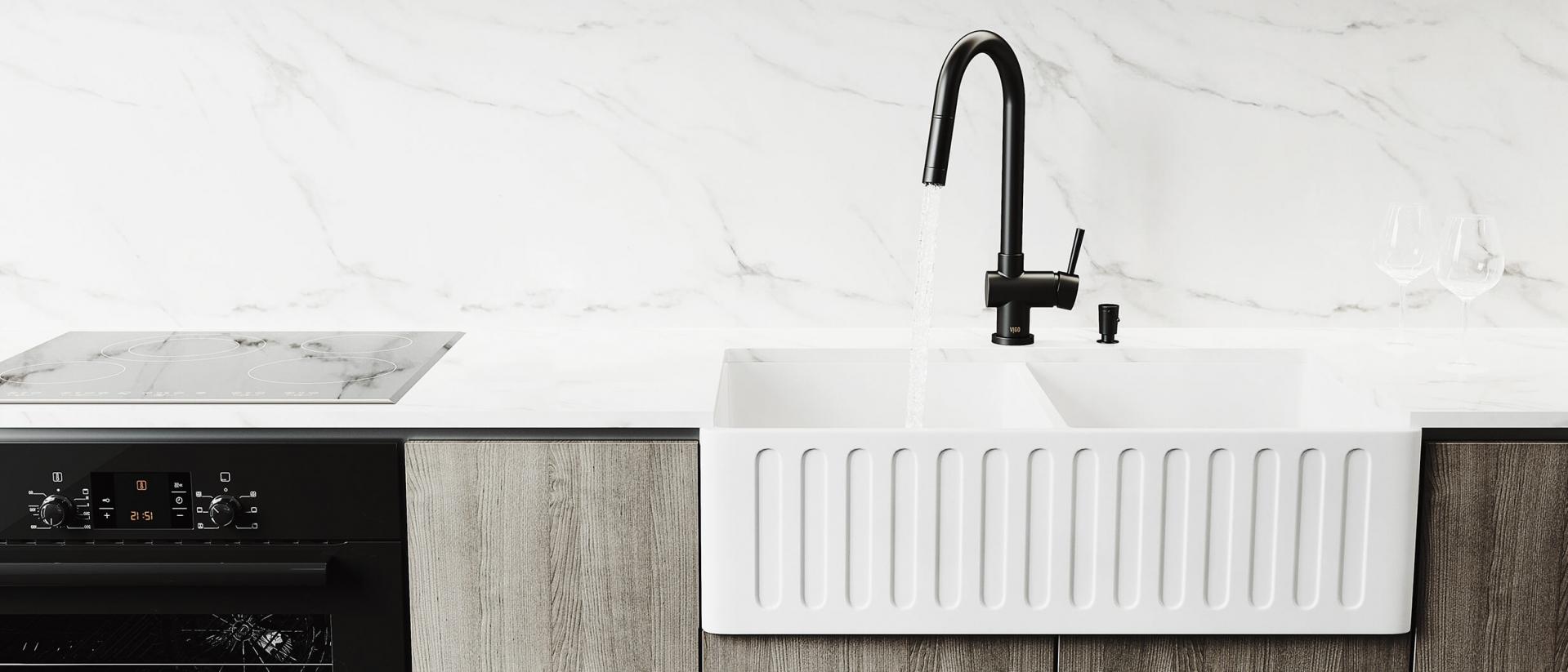 Kitchen Sinks - Kitchen