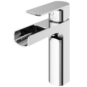 VIGO Ileana Single Hole Bathroom Faucet