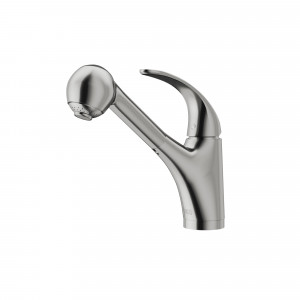 Alexander Stainless Steel Pull-Out Spray Kitchen Faucet
