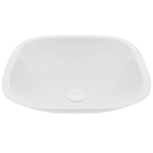 VIGO Marie Phoenix Stone Vessel Bathroom Sink