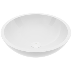 VIGO Victoria Phoenix Stone Vessel Bathroom Sink
