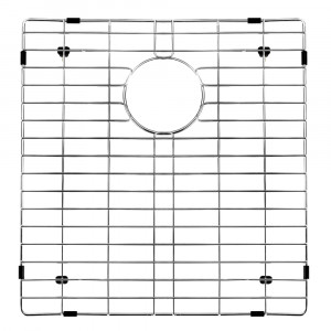"VIGO 16 3/8"" X 17 1/2"" Kitchen Sink Bottom Grid"