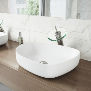 Bathroom Sink Sets