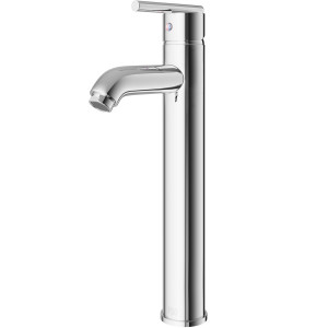 VIGO Seville Vessel Bathroom Faucet