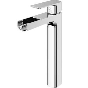 VIGO Amada Vessel Bathroom Faucet