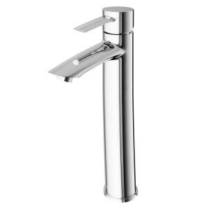 VIGO Shadow Vessel Bathroom Faucet