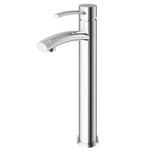 VIGO Milo Vessel Bathroom Faucet