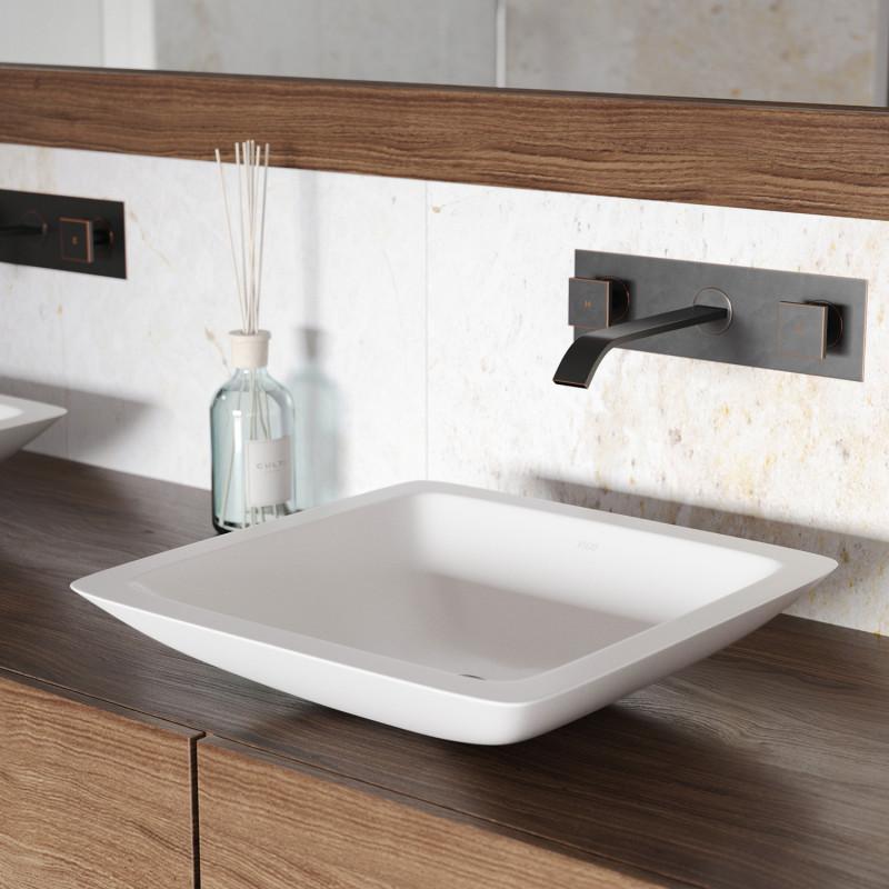 Undermount Bathroom Sink Modern
