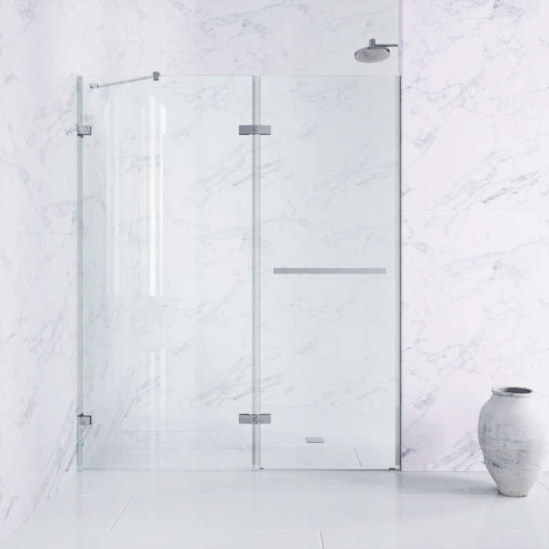 Blog Finding The Right Shower Door For Your Space